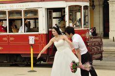 wedding lissabon