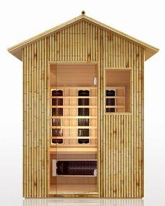 diy-heat-lamp-sauna (Near infrared) | Health