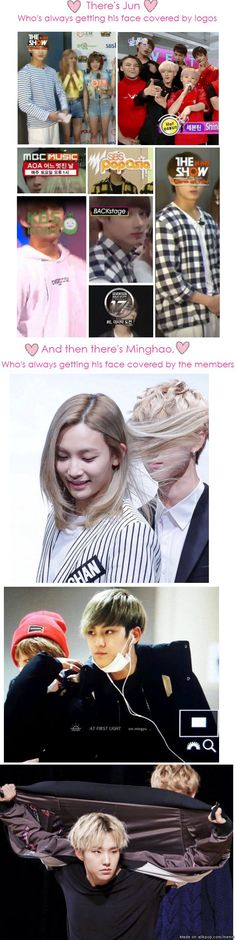 Poor babies xD | allkpop Meme Center