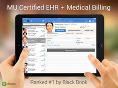 Atentos a la fotogalería de Medical Economics con 10 #apps del HealthKit #Apple para sanitarios y sus pacientes. #mHealth #eHealth #smartphones #TIC