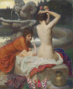 George Spencer Watson... | Kai Fine Art