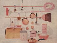 Kitchen Ideas 1959 10