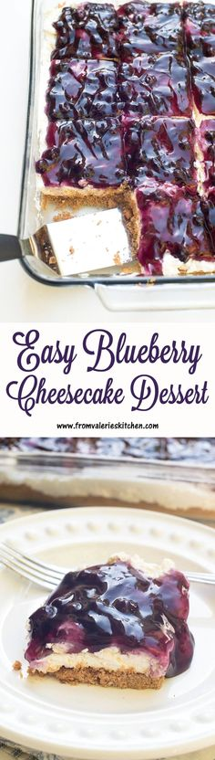 This delicious dessert is a snap to pull together and is always a hit!