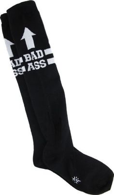 My socks i bought to run and train in for Warrior Dash...lol..LOVE them