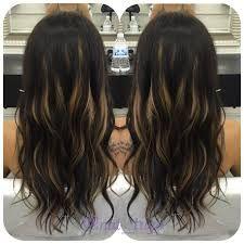 Image result for peekaboo hair