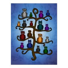 Pick your perfect Tree wedding program with Zazzle. Select from one of our fully customizable designs or start from scratch and create your own! Fantasy Posters, Fantasy Comics, Owl Tree, Tree Wedding, Wedding Programs, Animal Pictures, Comic Art, Create Your Own, Disney Characters