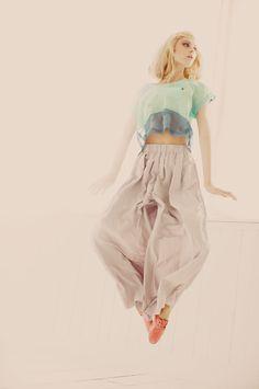 Feeling Feminine | Kate | Anna Palma #photography | Fashion Gone Rogue