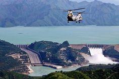 Tarbela Dam Pakistan