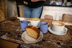 Café Andante | tildasofia