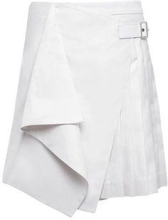 #Moda Operandi            #Skirt                    #Technical #Light #Cotton #Skirt #Salvatore #Ferragamo #Moda #Operandi        Technical Light Cotton Skirt by Salvatore Ferragamo - Moda Operandi                                     http://www.seapai.com/product.aspx?PID=324616
