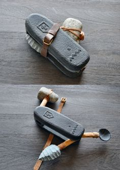 This is awesome!  For primitive skills ...pick the VICTORINOX Primitive   < wink >