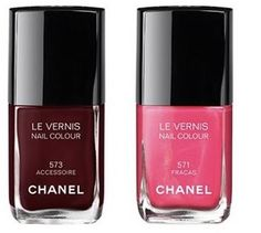 Chanel 2013 Spring Couture: Nail Polish Edition (Get Those Gorgeous Colors NOW!)
