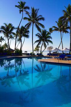 Warwick, Fiji