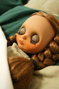 Sweet dreams blythe girl