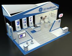 """Check out new work on my @Behance portfolio: """"GE Healthcare."""" http://be.net/gallery/46142293/GE-Healthcare"""