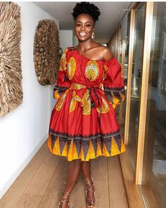 Most stylish collection of ankara short gown styles of 2019 trending today, try these short ankara gown styles African Fashion Designers, African Inspired Fashion, African Print Fashion, Africa Fashion, African Print Dresses, African Fashion Dresses, African Attire, African Wear, Ankara Fashion
