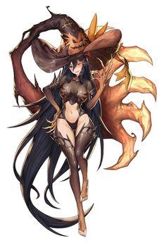 Fantasy Art Women, Dark Fantasy Art, Anime Fantasy, Fantasy Girl, Fantasy Character Design, Character Design Inspiration, Character Art, Fantasy Characters, Female Characters