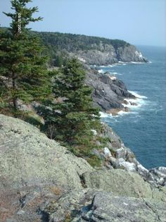 Monhegan Island. Visited summer of 2012. Amazing island. Can't wait to go back.