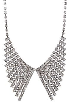 Collar Necklace. Must have it!!!
