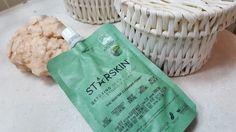Projekt Starskin: Detoxing Sea Kelp Leaf Cleansing Foam