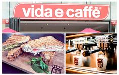 Top 10 Lunch Break Destinations, delicious coffee and freshly baked goodies everyday. Best Espresso, Freshly Baked, Roast, Destinations, Goodies, Lunch, Coffee, Top, Life