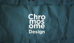 Chromosome Design: Carte d'affaire