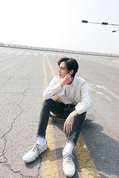 Jung jaewon (one)