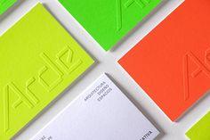 Área Visual - Blog de Arte y Diseño: Las identidades visuales de IS Creative Studio