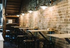 Three-pronged Brewing in Newtown - Food & Drink - Broadsheet Sydney