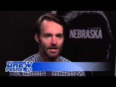 Will Forte Interview with Paul Salfen - Nebraska