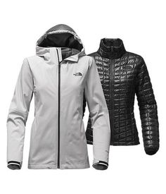 The North Face. 3 In 1 JacketVest ... 002830371