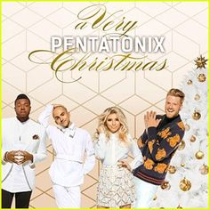 Have a Pentatonix Christmas!