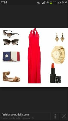 4th of July outfit?