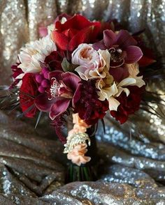 138 best February Wedding Colors! images on Pinterest | Wedding ...