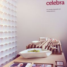 Celebra Design en Designjunction, Londres