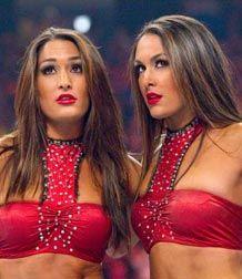 WWE.com: Brie Bella photos