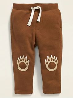 Old Navy Functional Drawstring Critter-Graphic Pants for Toddler Toddler Boy Gifts, Toddler Boy Fashion, Toddler Boy Outfits, Baby Girl Gifts, Baby Girl Fashion, Toddler Boys, Kids Boys, Junior Girls Clothing, Maternity Shops