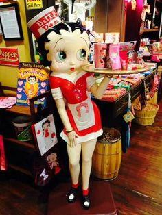 Betty Boop/FB.     ◇★◇