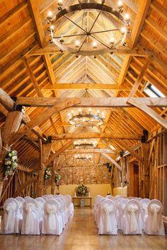 Bassmead Manor Barns ~ An Idyllic Country Wedding Venue Near Cambridge | Love My Dress® UK Wedding Blog