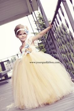 Vintage Beauty Tutu Dress. Wow! Maybe if I start working on something like this now I'd finish by next Christmas.