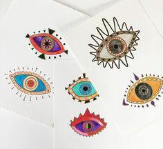 Image gallery – Page 342344009171808555 – Artofit Evil Eye Art, Hamsa Art, Middle School Art, Ceramic Art, Art Inspo, New Art, Painting & Drawing, Small Tattoos, Illustration Art
