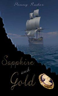 Sapphire And Gold [d2333] - $4.99 : The Wild Rose Press, Inc.