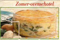 Zomerse Courgette Ovenschotel recept | Smulweb.nl