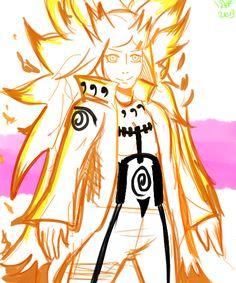 1000+ images about -KUSHINA UZAMAKI- on Pinterest | Naruto ... Naruto X Fem Kyuubi X Kushina