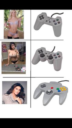 Evolution of gaming [X-Post from r/DankMemes]