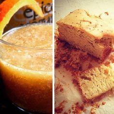 Plum Cake al Limone e Spremuta Detox   Bio c' Bon votre supermarché pour un quotidien bio enfin accessible