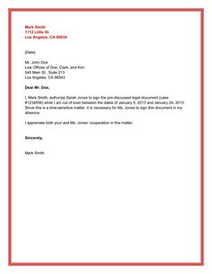 Permission giving letter sample permission letters pinterest authorization letter 10 best authorization letter samples and formats by wordtemplatesonline spiritdancerdesigns Images