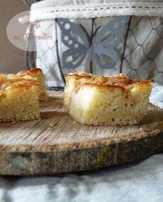 tarte au maroilles