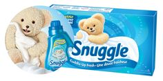 Get free sample of Snuggle fabric #softener, which keeping your #clothes nice and #soft and static free. Visit at: http://freesamples.us/free-samples/free-laundry-samples/