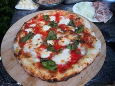 Gluten-Free Pizza Dough with Chef Lea Bergen - YouTube
